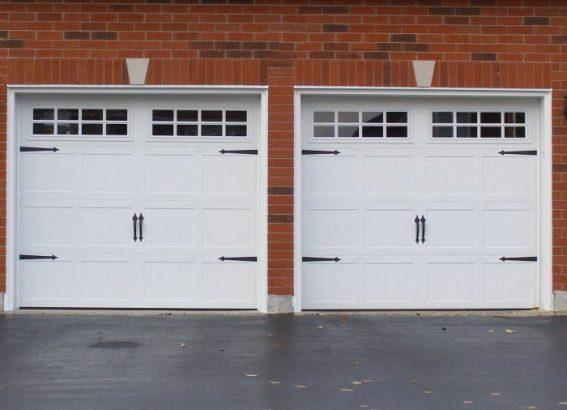 garage doors history - تعمیر درب اتوماتیک